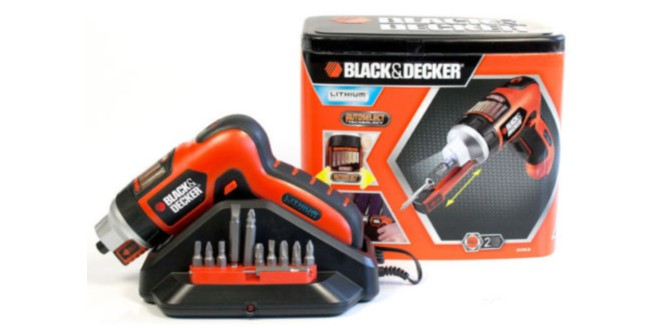 Black & Decker AS36LN