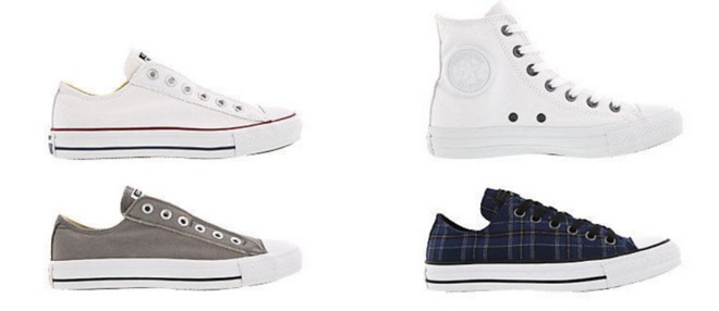 eBay Angebot der Converse All Star Chucks