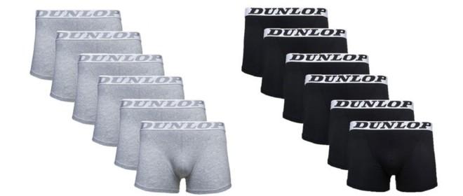 Dunlop Boxershorts