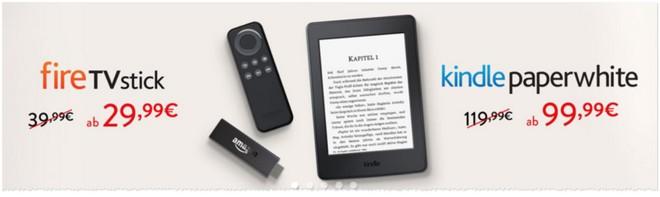 Fire-TV-Stick von Amazon für 29,99 €