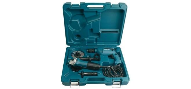 Makita DK1185 Werkzeug-Set