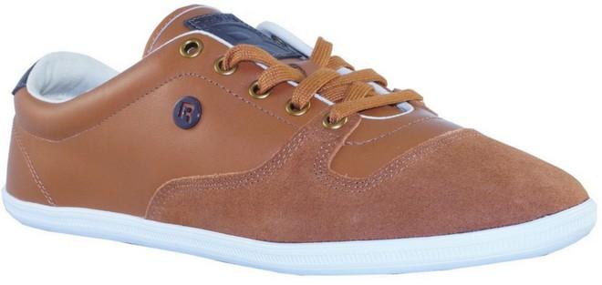 Reebok Leder Sneaker Plimton