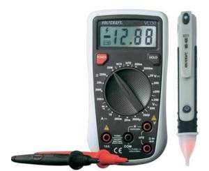 Voltcraft VC130 Multimeter
