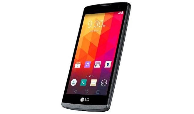 LG Leon ohne Vertrag
