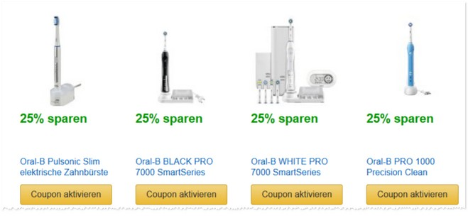 Oral-B-Rabatt-Coupons