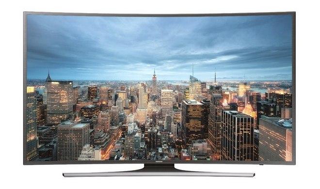 Samsung Einheits-Rabatt: 19% Mehrwertsteuer-Cashback auf Fernseher vom 9.9.2015 - 12.9.2015