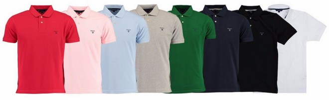 Gant Poloshirts