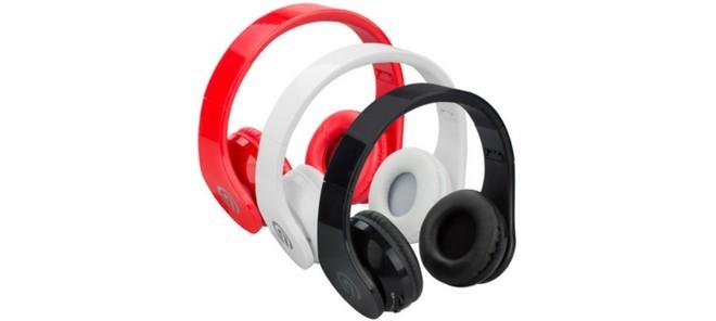 Ninetec Stereo9 Kopfhörer
