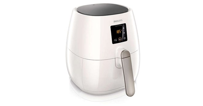 Philips Airfryer Fritteuse