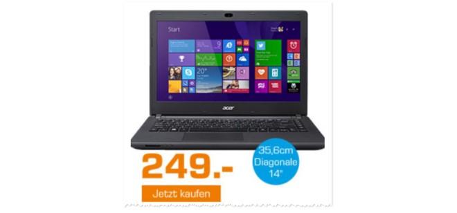 Aspire ES1-411