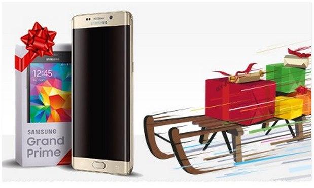 Samsung Zweinachten