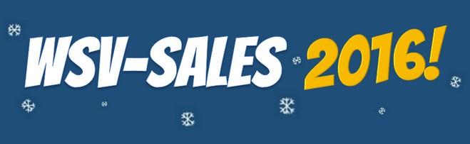 Winterschlussverkauf 2016