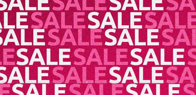 Fashion Sales - Übersicht über die aktuellen Sale-Angebote