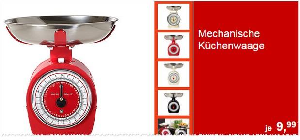 ALDI Küchenwaage