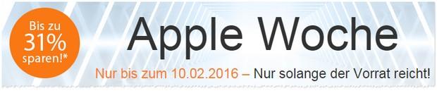 reBuy Apple Woche