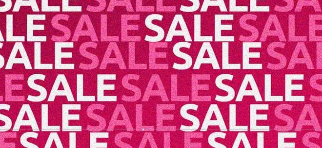 MADELEINE-Sale Schlussverkauf