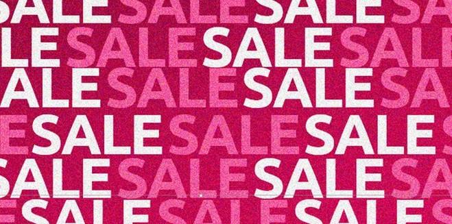 MADELEINE Sommer Sale 2015